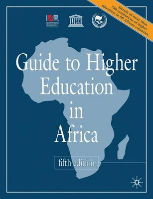 Guide to Higher Education in Africa (Paperback)