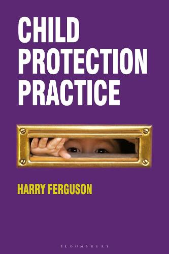 Child Protection Practice (Paperback)