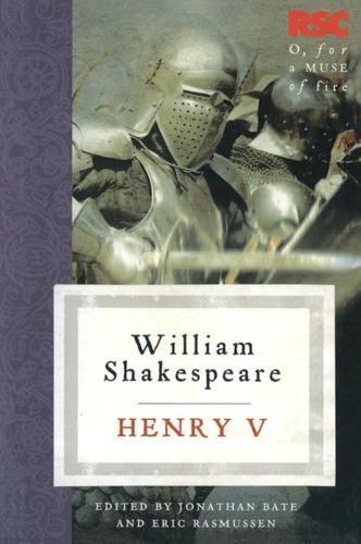 Henry V - The RSC Shakespeare (Paperback)
