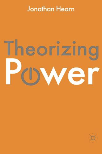 Theorizing Power (Hardback)