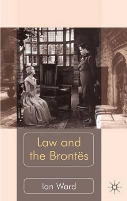 Law and the Brontes (Hardback)
