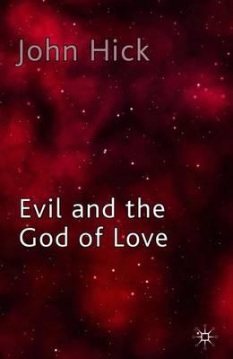 Evil and the God of Love (Paperback)