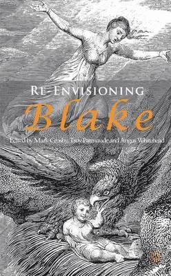 Re-envisioning Blake (Hardback)