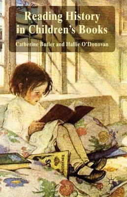 Reading History in Children's Books (Hardback)