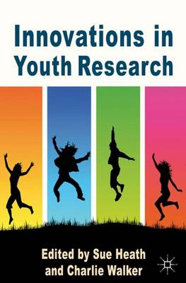 Innovations in Youth Research (Hardback)