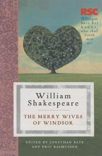 The Merry Wives of Windsor - The RSC Shakespeare (Paperback)