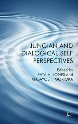 Jungian and Dialogical Self Perspectives (Hardback)