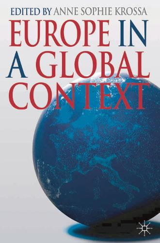 Europe in a Global Context (Paperback)
