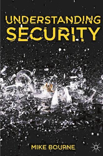 Understanding Security (Paperback)