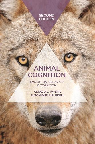 Animal Cognition: Evolution, Behavior and Cognition (Paperback)
