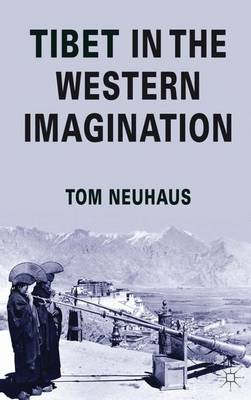 Tibet in the Western Imagination (Hardback)