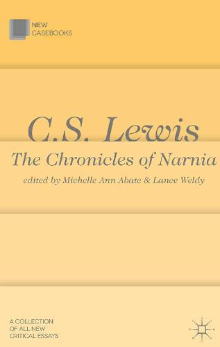 C.S. Lewis - New Casebooks (Paperback)