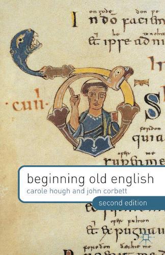 Beginning Old English (Hardback)