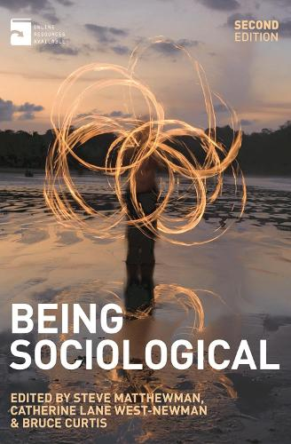 Being Sociological (Paperback)