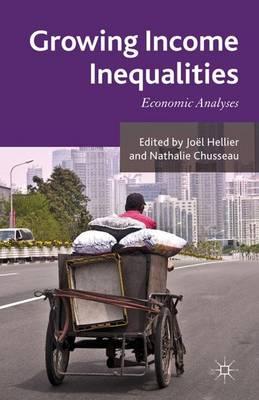 Growing Income Inequalities: Economic Analyses (Hardback)