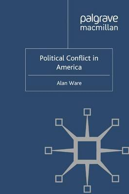 Political Conflict in America (Paperback)