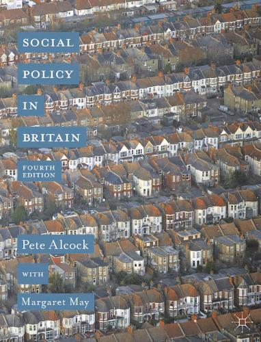 Social Policy in Britain (Paperback)