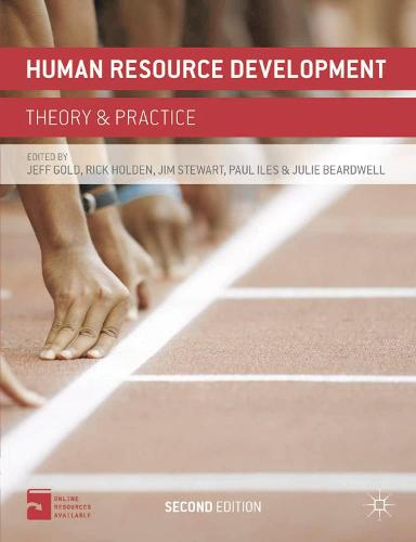 Human Resource Development: Theory and Practice (Paperback)