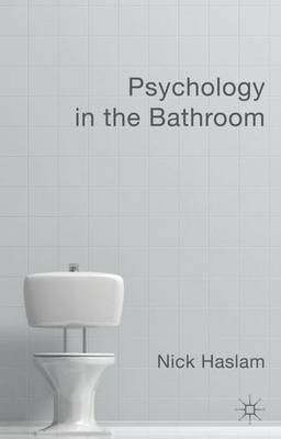 Psychology in the Bathroom (Hardback)