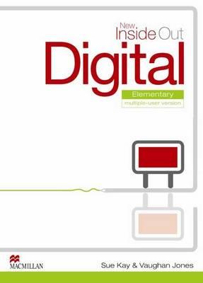 New Inside Out: Digital Multi User: Elementary
