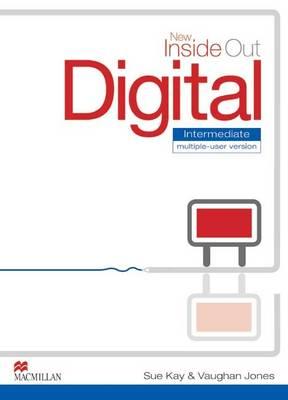New Inside Out: Digital Multi User: Intermediate