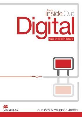 New Inside Out: Digital Multi User: Upper Intermediate