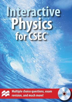 Interactive Physics for CSEC (CD-ROM)