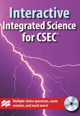 Interactive Integrated Science for CSEC (CD-ROM)