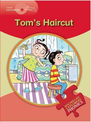 Little Explorers: Tom's Haircut (Paperback)