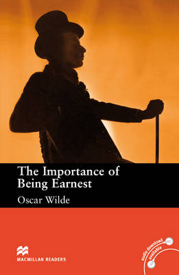Macmillan Readers the Importance of Being Earnest Upper Intermediate Level Reader (Paperback)