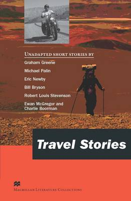 Travel Stories - C2 Reader - Macmillan Literature Collection (Paperback)