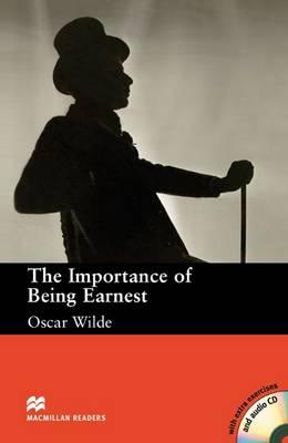Importance of Being Earnest - Upper Intermediate Reader (Board book)