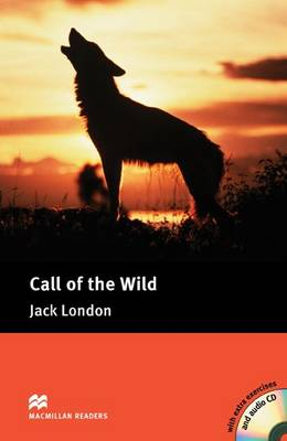 Call of the Wild - Pre Intermediate - with CD (Board book)