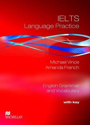 IELTS Language Practice Student's Book (Paperback)