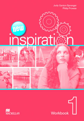 New Edition Inspiration Level 1 Workbook (Paperback)