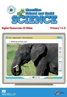 Macmillan Natural and Social Science Level 1 & 2 Digital Resources Pack