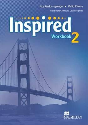 Inspired Level 2 Workbook (Paperback)