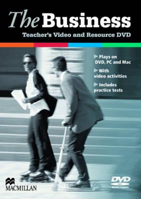 The Business Teacher's Resource: CD-Rom (CD-ROM)