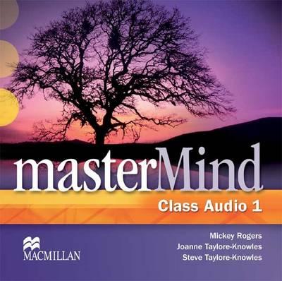 MasterMind Level 1: Class Audio CD (CD-Audio)