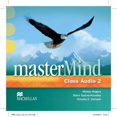MasterMind 2 Class (CD-Audio)