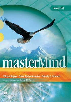 MasterMind 2 Student's Book & Webcode A: Level 2A (Paperback)
