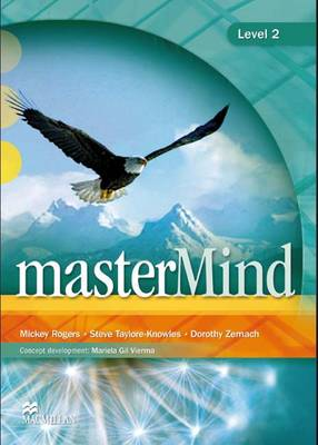 Mastermind 2 Student's Book with Webcode (Board book)