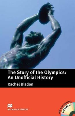 The Story of the Olympics - An Unofficial History (Board book)