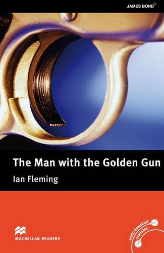 The Man with the Golden Gun - Macmillan Readers (Paperback)