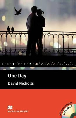 Macmillan Readers One Day Intermediate Reader WIthout CD (Board book)
