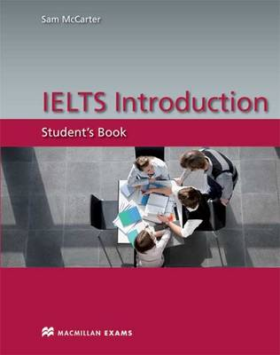 IELTS Introduction Student's Book (Paperback)