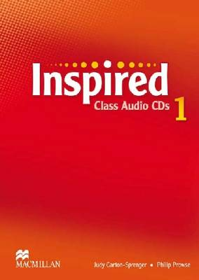 Inspired Level 1 Audio CDx2 (CD-Audio)