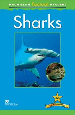 Macmillan Factual Readers - Sharks (Paperback)