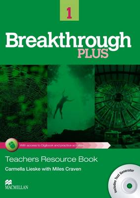 Breakthrough Plus Level 1 Teacher's Resource Book Pack