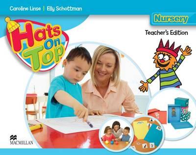 Hats On Top Nursery Level Teacher's Edition & Webcode